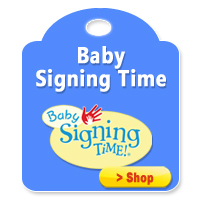 Shop Baby Signing Time products