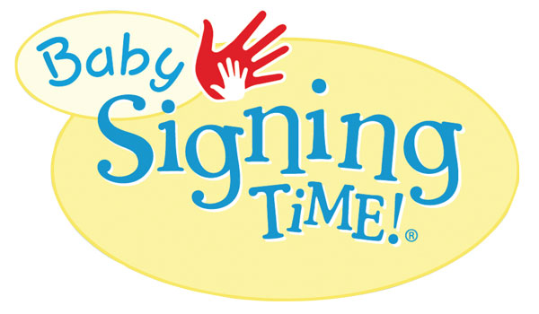 Image result for baby signing time