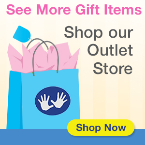 Shop for more gift items at our new Outlet Store!