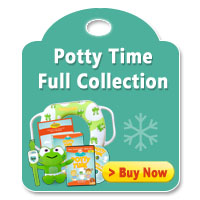 Potty Time Full Collection