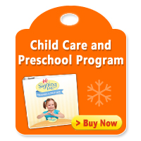 Signing Time Preschool and Child Care Program