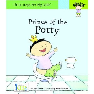 Prince of the Potty
